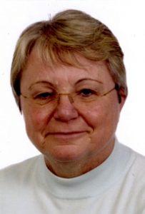 Doris Zink